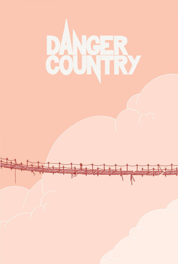 Danger Country 01p00