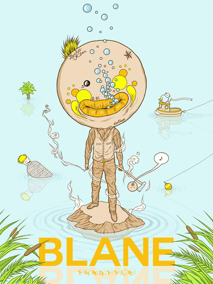 BLANEcover