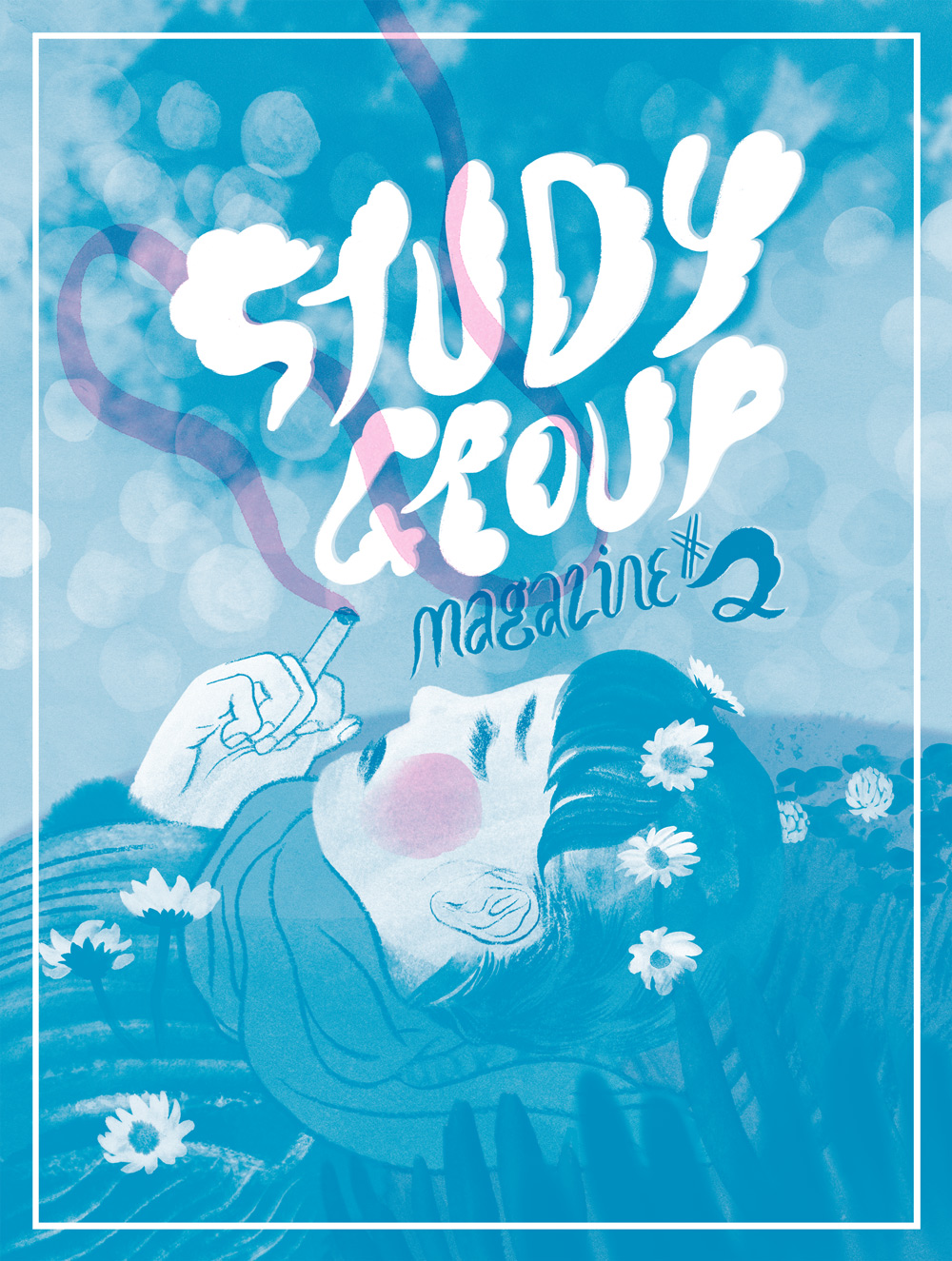 Study Group Magazine 01
