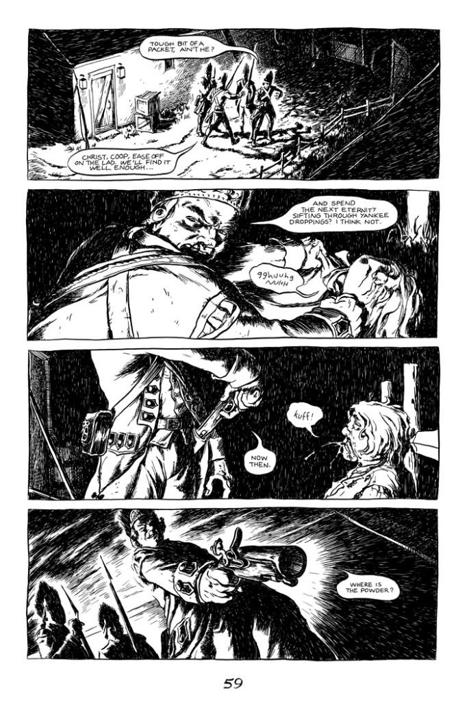 Freedom Page 59 by Seamus Heffernan