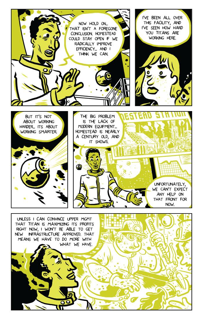 Titan by François Vigneault - Page 53