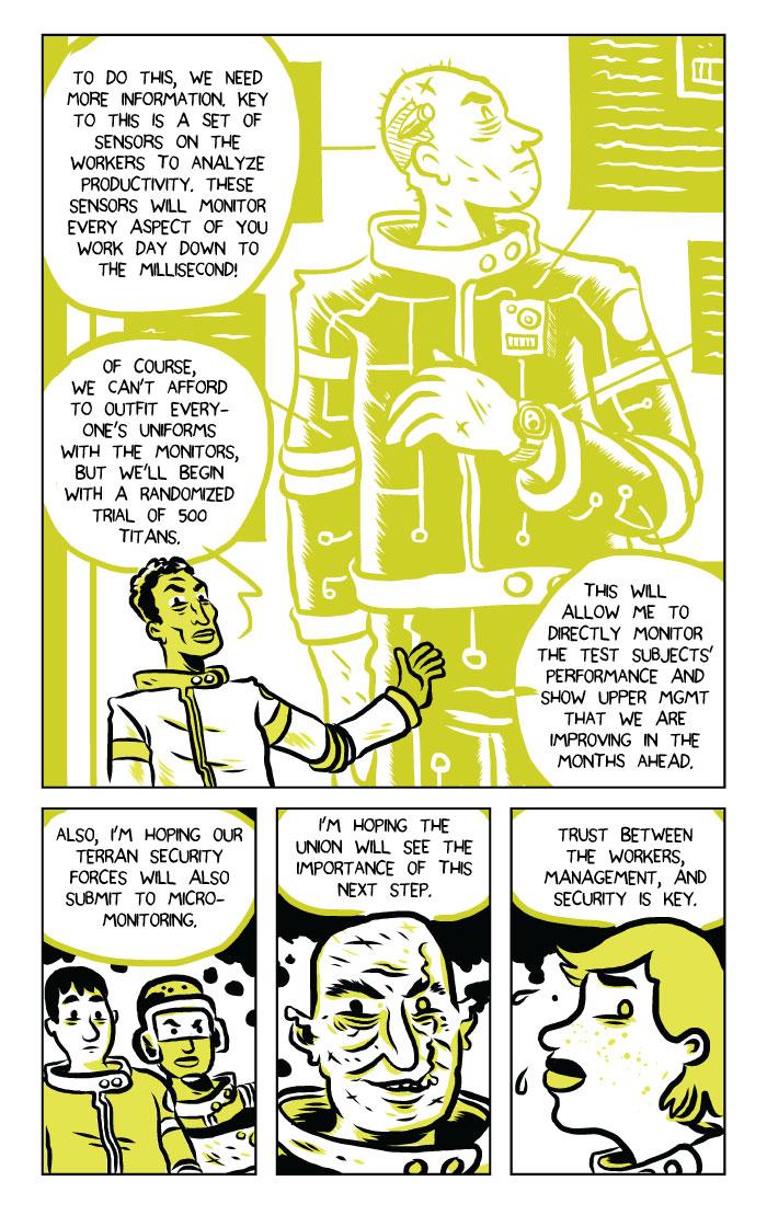 Titan by François Vigneault - Page 54