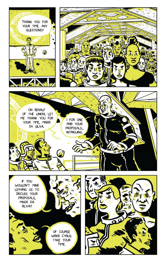 Titan by François Vigneault - Page 55