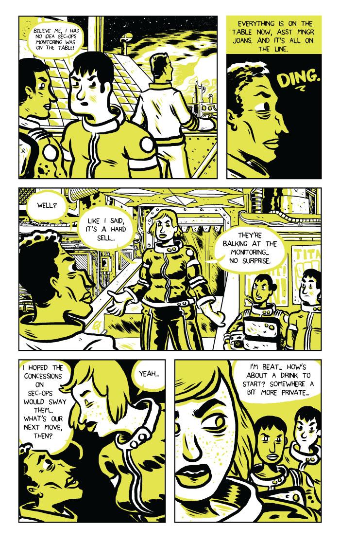 Titan by François Vigneault - Page 56