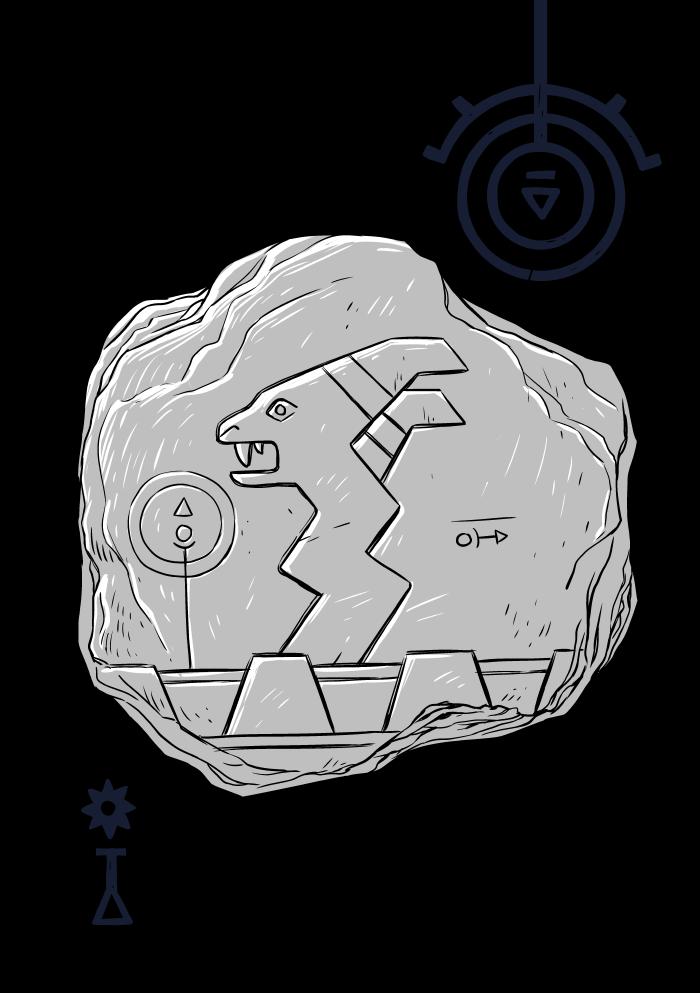 Stonebreaker Chapter 2 by Peter Wartman