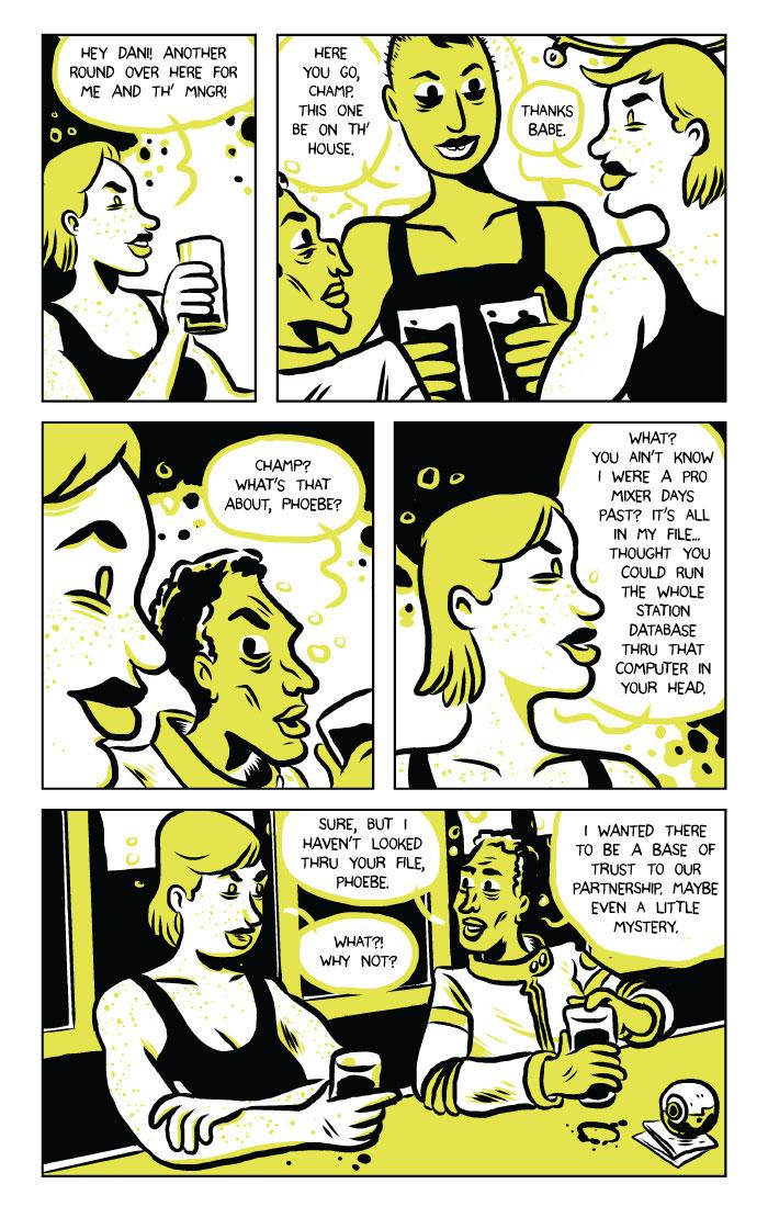 Titan by François Vigneault - Page 58