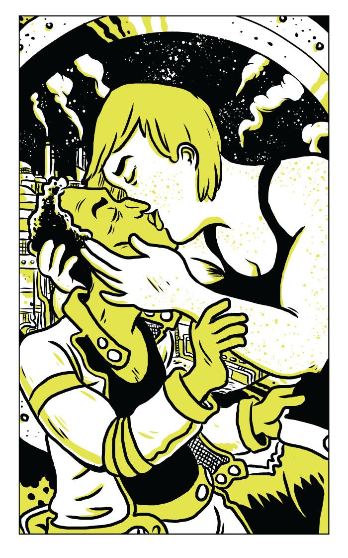 Titan by François Vigneault - Page 64