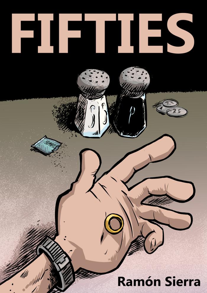 Fifties by Ramón Sierra