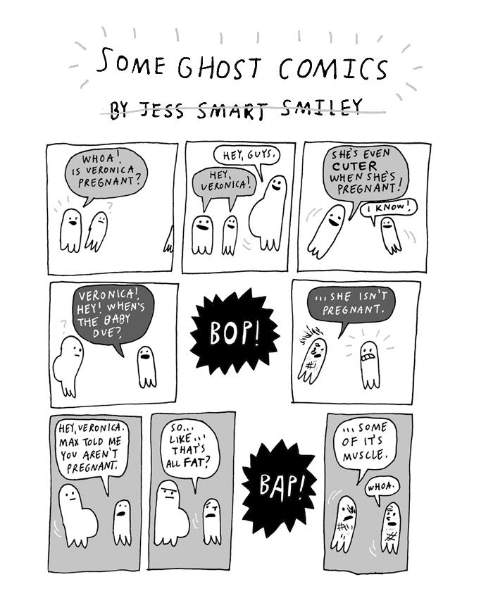 GhostComicsJessSmartSmiley