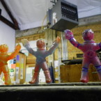 Final figures from the first release